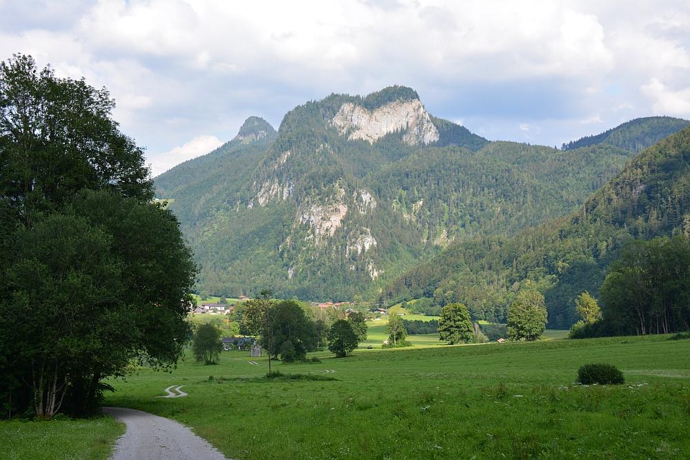 Beierse Alpen eindpunt route