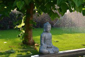 Bed & Breakfast Aan de Bagijnstraat Boeddha1