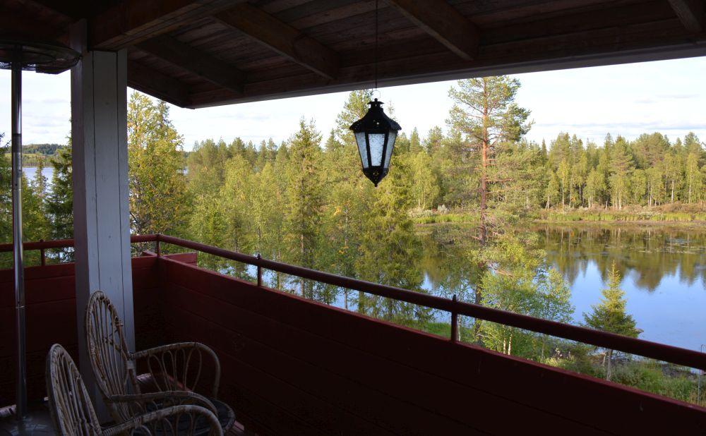 Fins Lapland Papin Talo Lodge Ruka