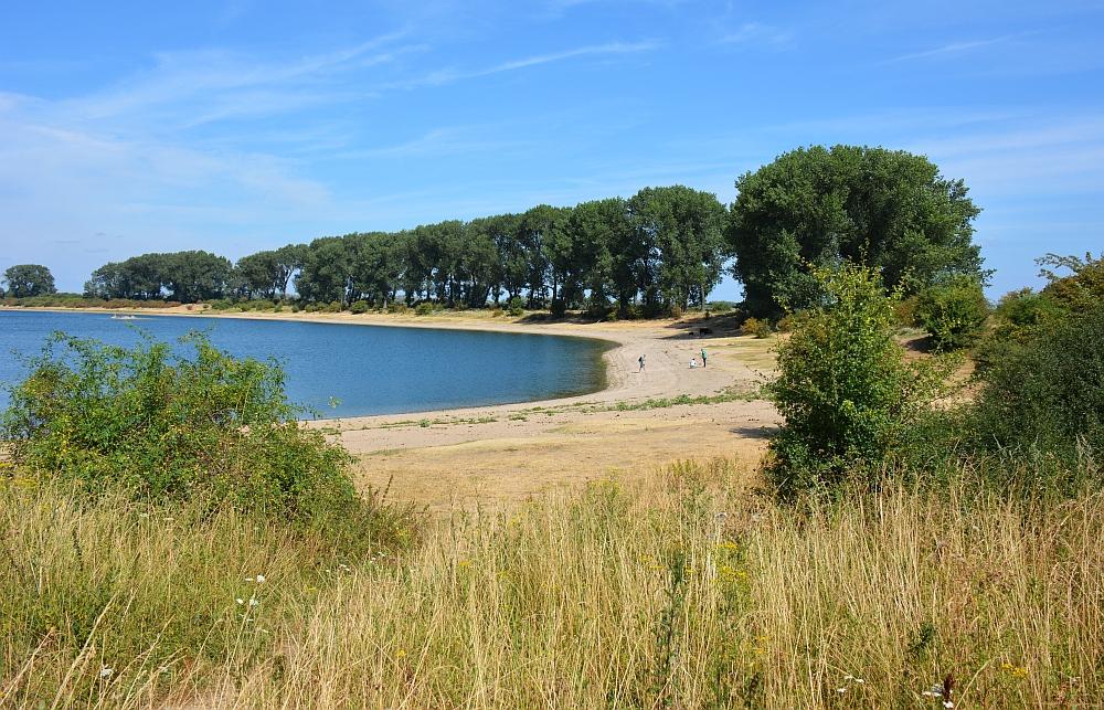 Walk of Wisdom van Nijmegen naar Groesbeek Bisonbaai Nijmegen