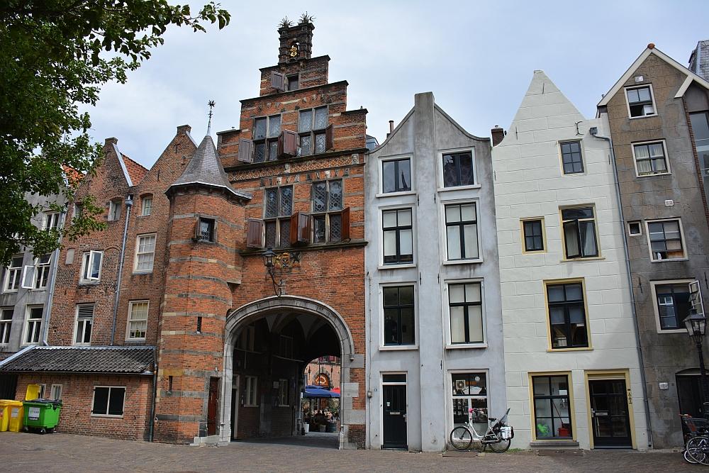 Walk of Wisdom van Nijmegen naar Groesbeek Stevenskerk Nijmegen