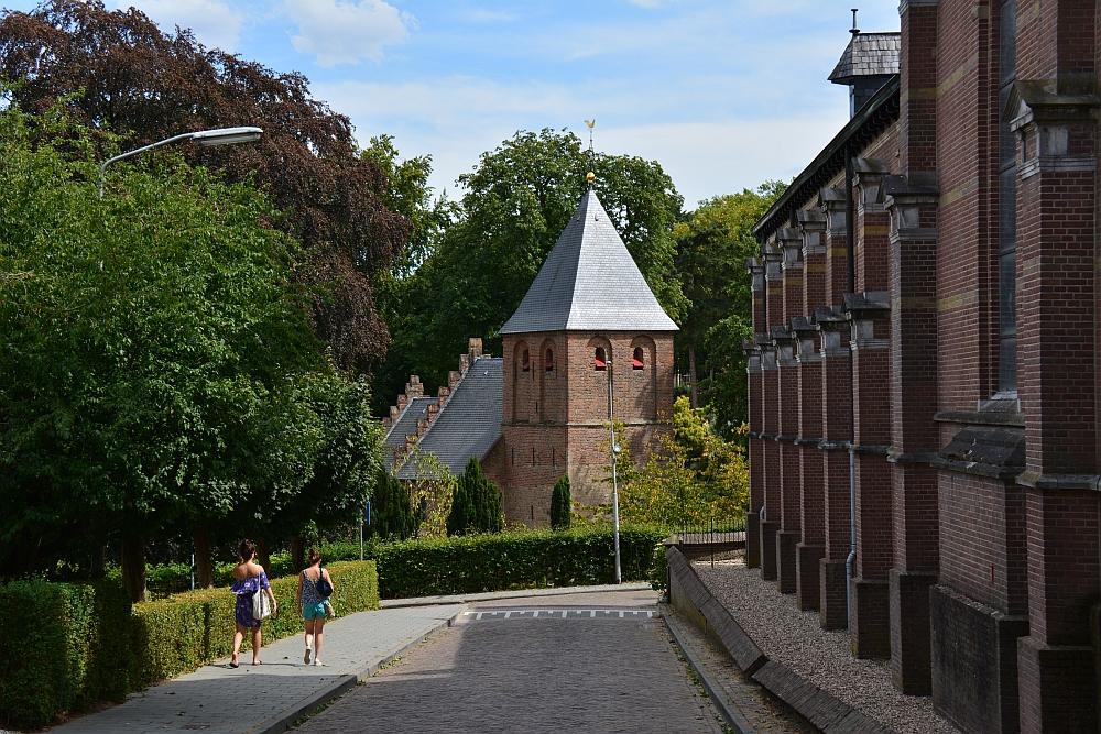 Walk of Wisdom van Nijmegen naar Groesbeek door Beek-Ubbergen