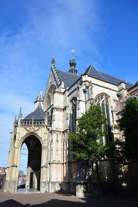 Walk of Wisdom van Winssen naar Nijmegen Stevenskerk