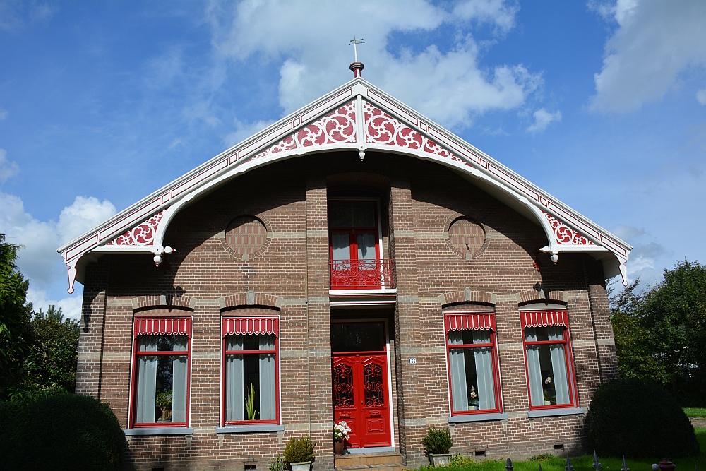Mooi huis in Twisk