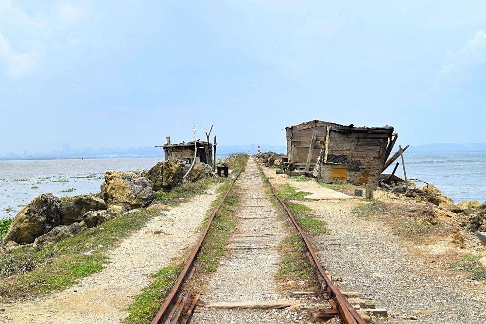 Wonen in Colombia Aan de kust in Barranquilla