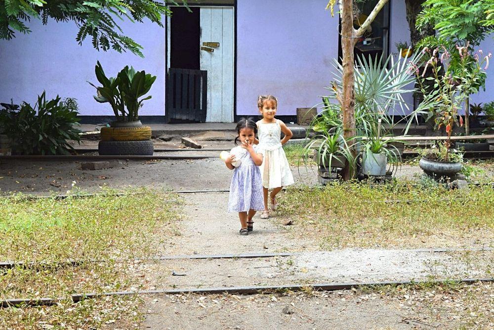 Wonen in Colombia In Honda - buiten de gebaande paden