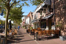 stadswandelingMedemblik Nieuwstraat