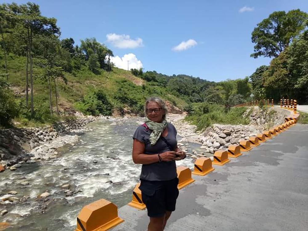 Emigreren naar de Filipijnen JC in Bacong