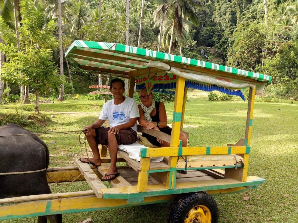 Emigreren naar de Filipijnen Mindoro