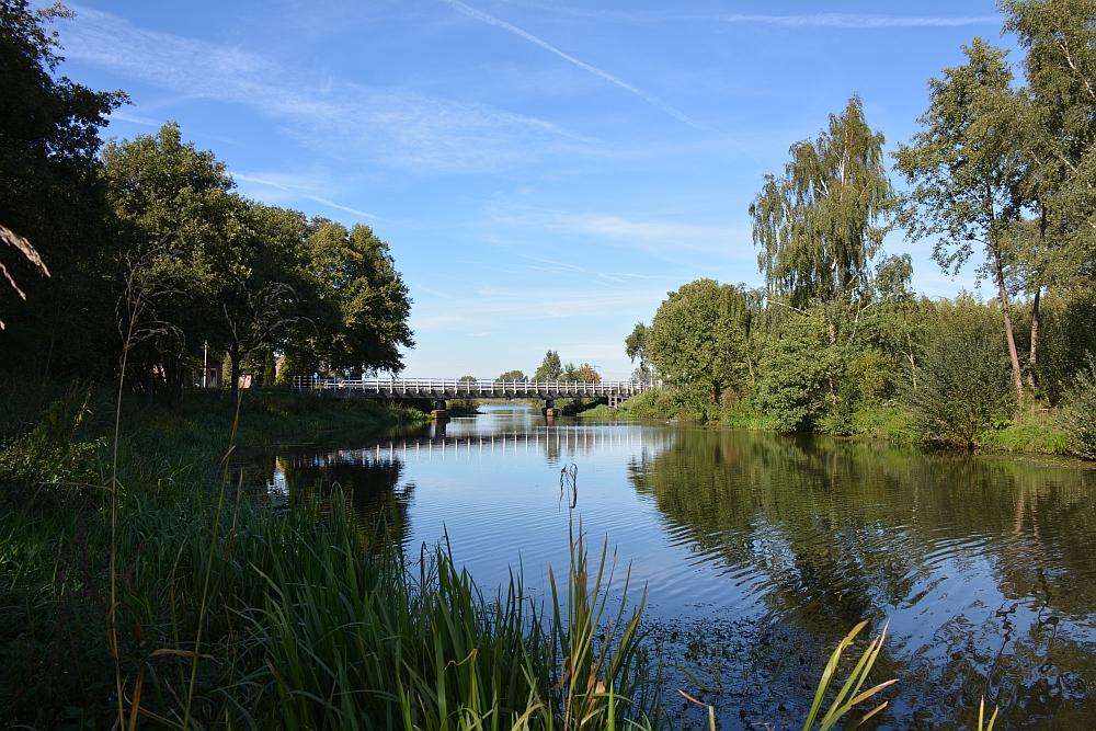Trage tocht Hilvarenbeek startpunt bij landgoed Schuilenburg