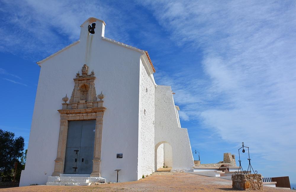 Vakantie in Castellón Ermita Sta Lucia