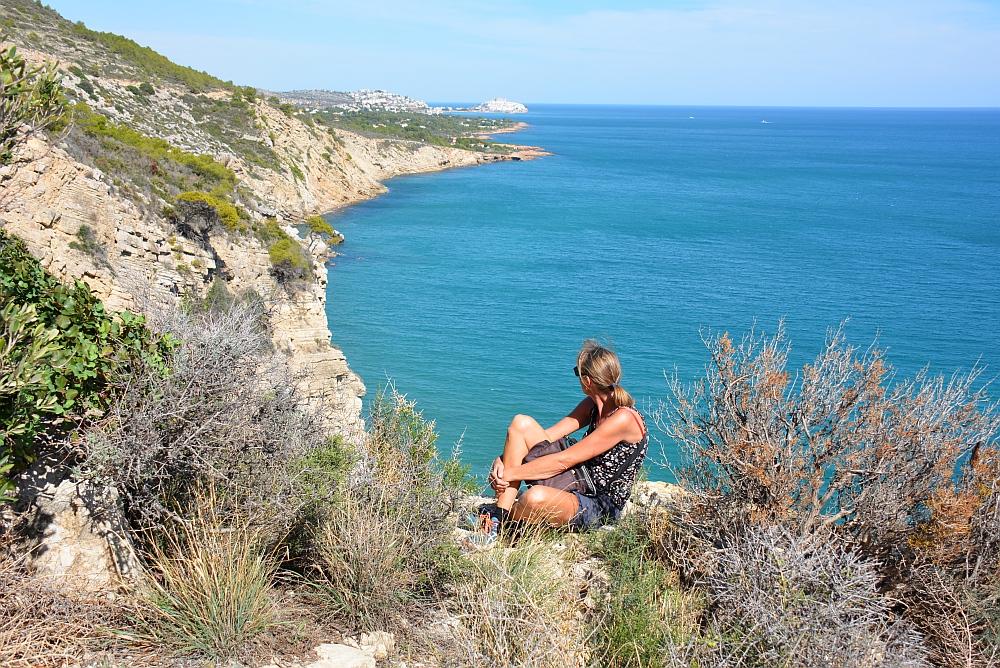 Vakantie in Castellón Sierra de Irta