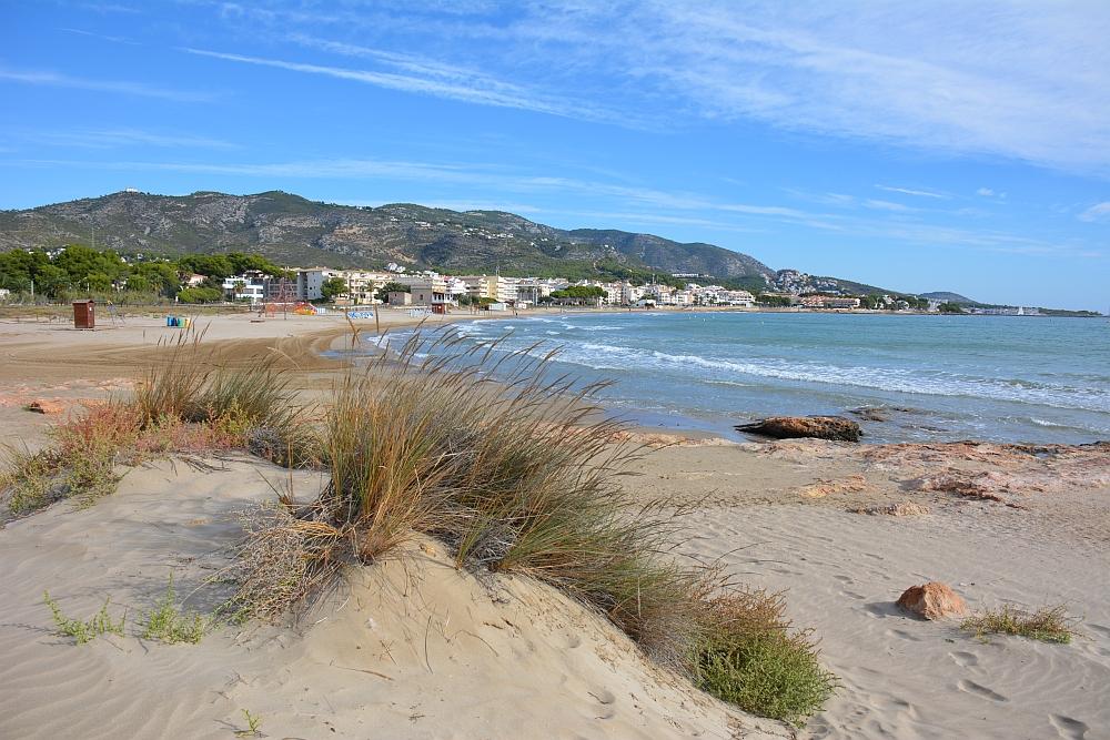 Vakantie in Castellón strand Costa del Azahar