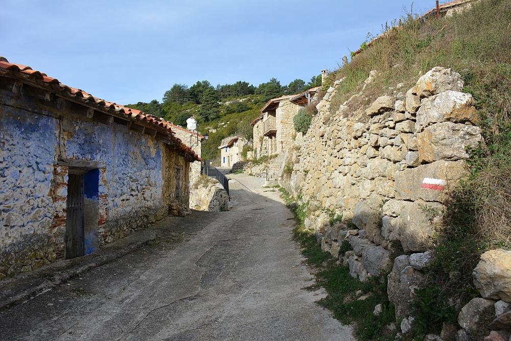 Vakantie in Castellón wandeling Parc Natural Tinença de Benifassà