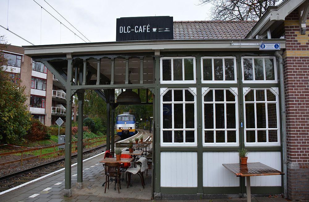 Wandelen in Soest DLC Café