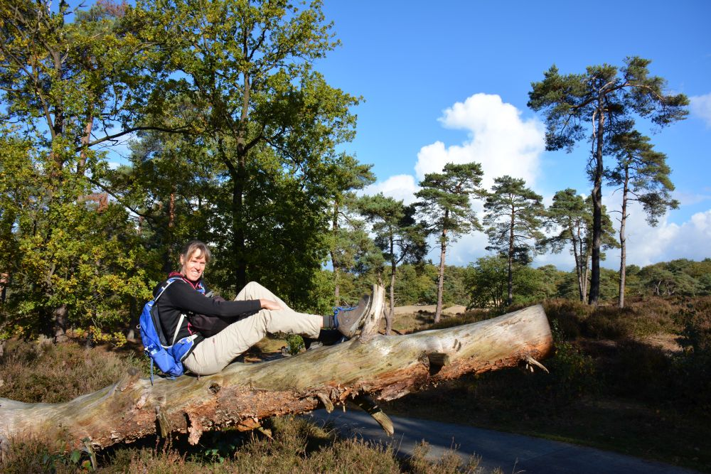 Myfootprints.nl wandelblogger wandelen natuur en avontuurlijke reizen