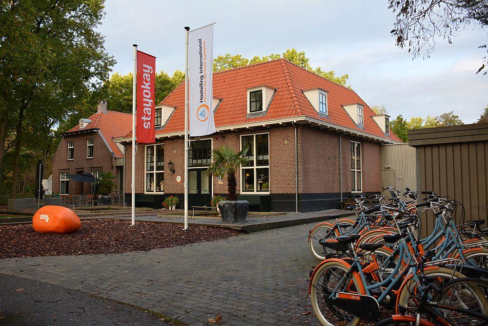 Wandelen in Soest Stayokay Soest