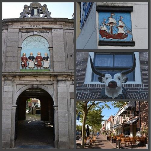 historisch centrum Medemblik
