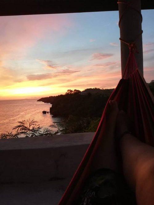 emigreren naar de Filipijnen vanuit mijn hangmat