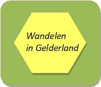 wandelen in Gelderland