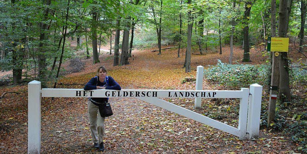 wandelen in Gelderland pagina wandelblogger ivonne van Myfootprints