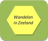 wandelen in Zeeland