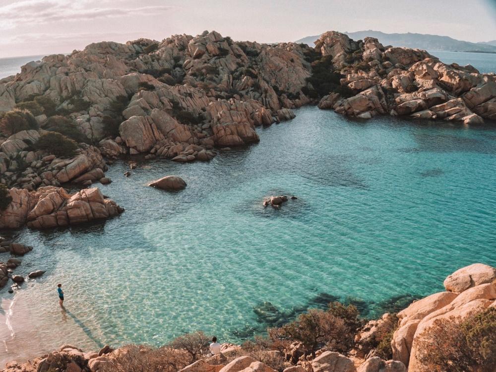 De leukste eilanden van Europa verrassend Sardinië