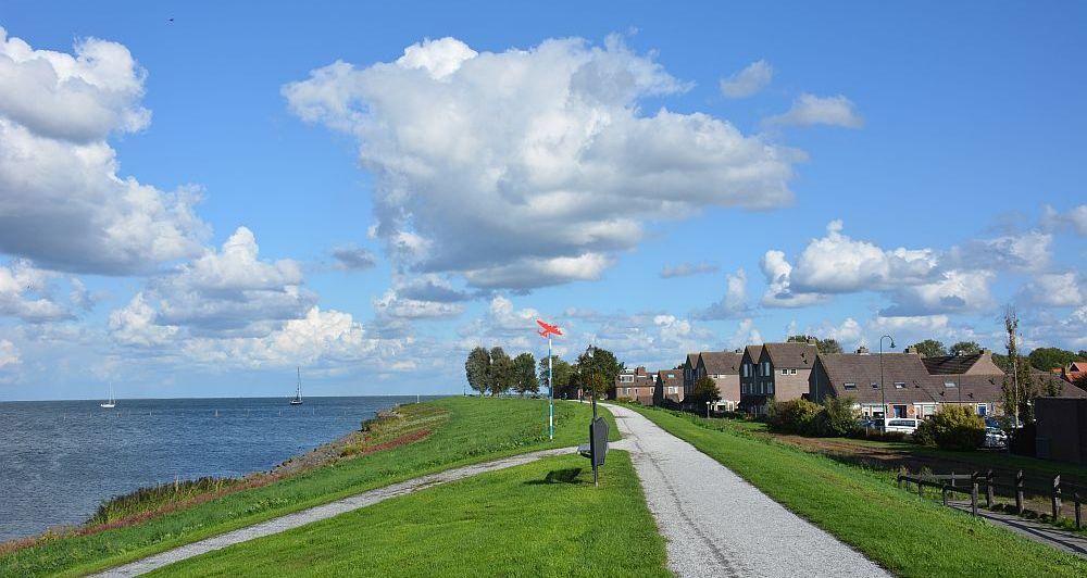 Wandelen in Noord-Holland pagina van wandelblogger Myfootprints