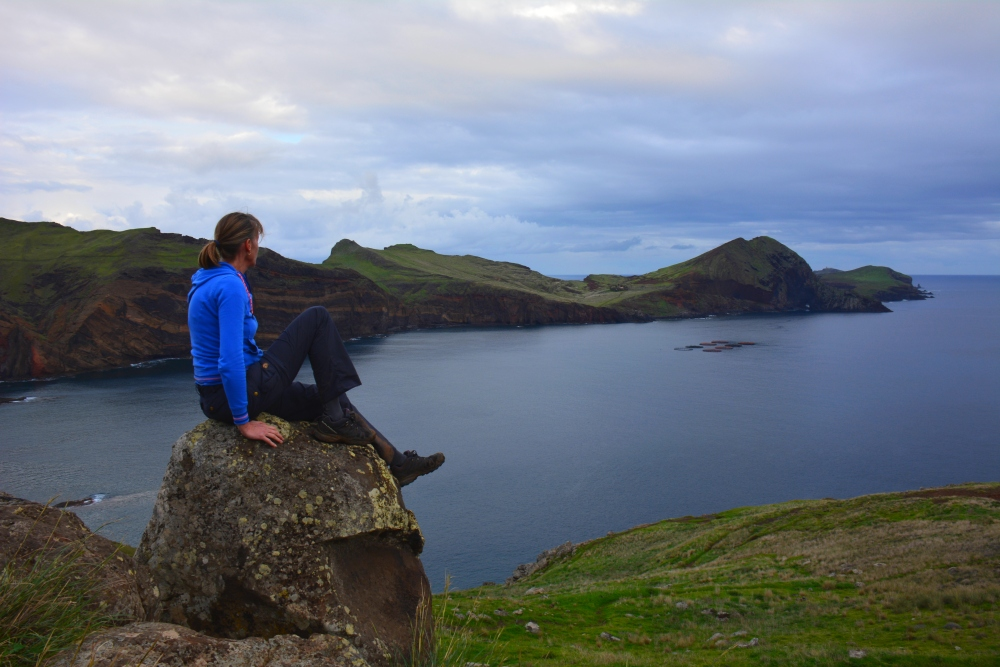de leukste eilanden van Europa wandelvakantie Madeira