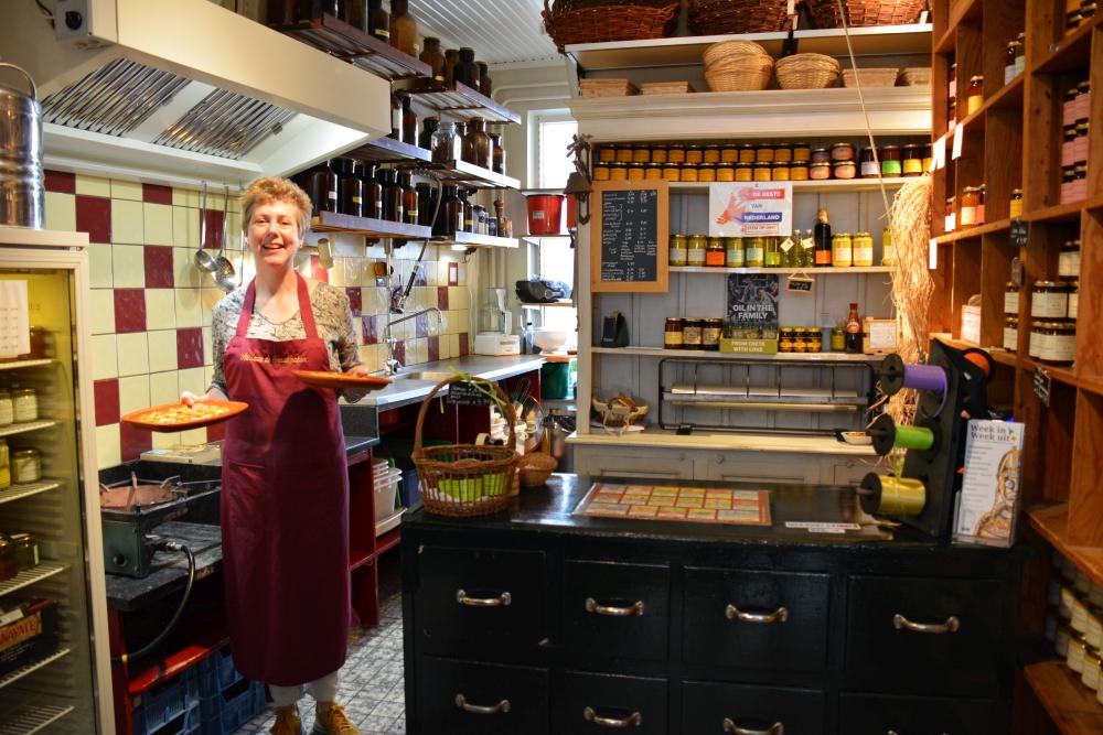 hotspots in Maastricht Annemiek van Adriaan de Smaakmaker