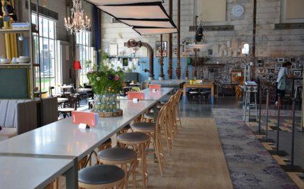 hotspots in Maastricht Filmhuis Lumiere Maastricht
