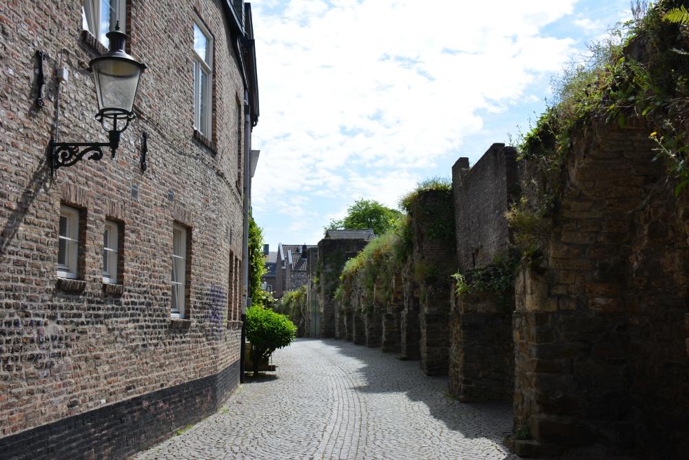 hotspots in Maastricht Jekerkwartier Maastricht