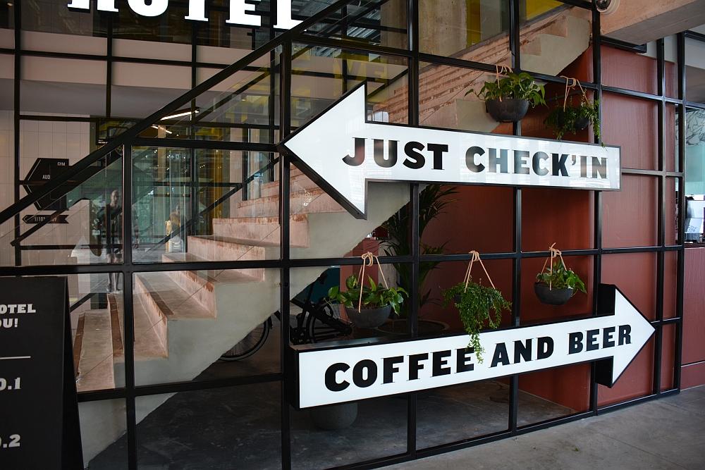 hotspots in Maastricht The Student Hotel Maastricht