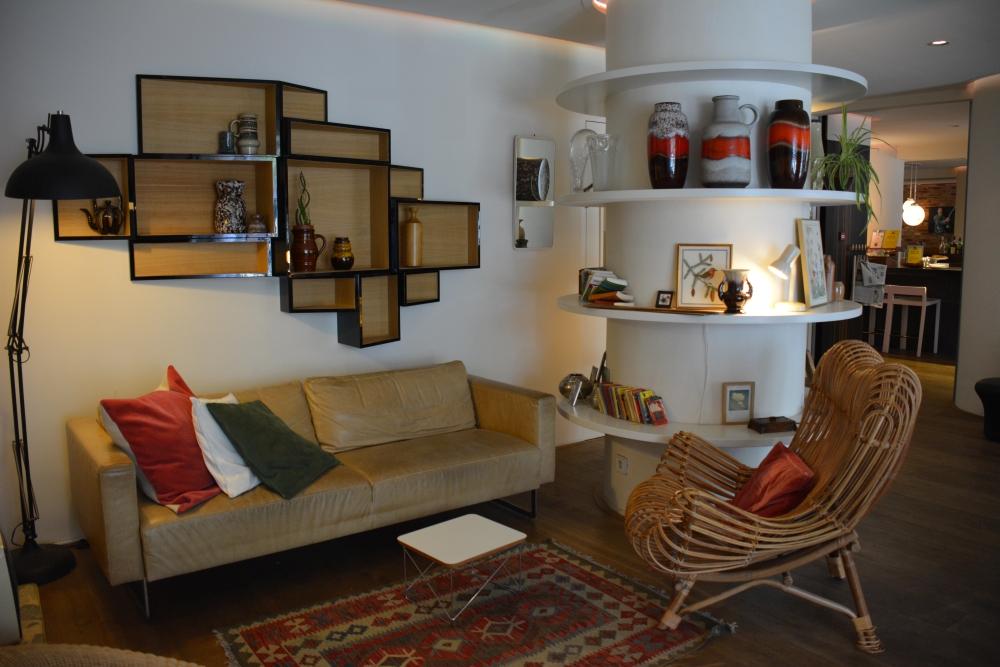 hotspots in Maastricht Townhouse hotel Maastricht