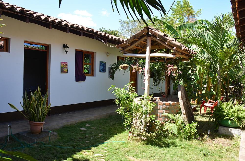 Al Sole Guesthouse Nicaragua