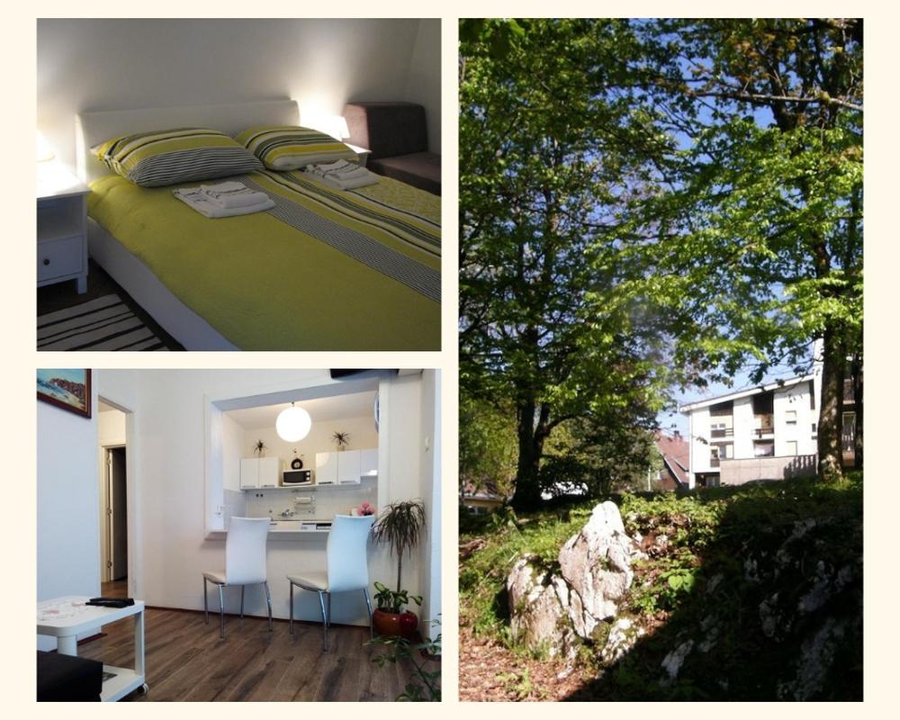 Apartments Nada & Yoya vakantie in Kroatië
