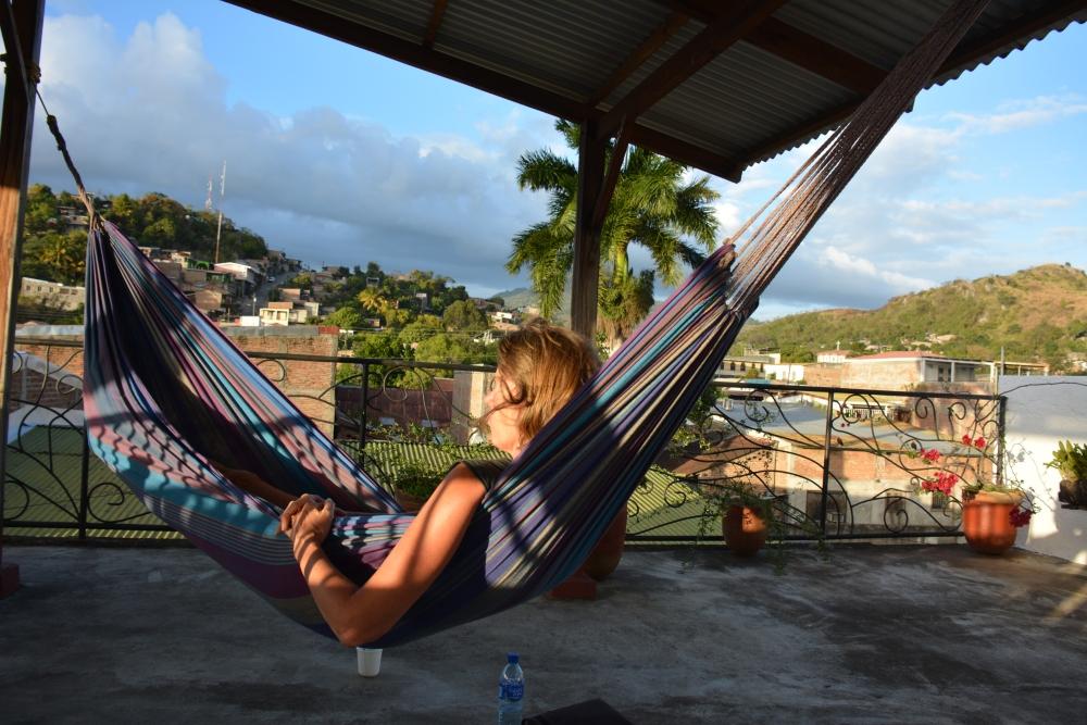 Hostal Buongiorno Principassa Matagalpa Nicaragua