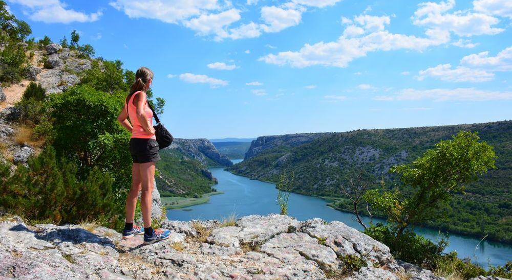 Kroatië landenpagina Myfootprints