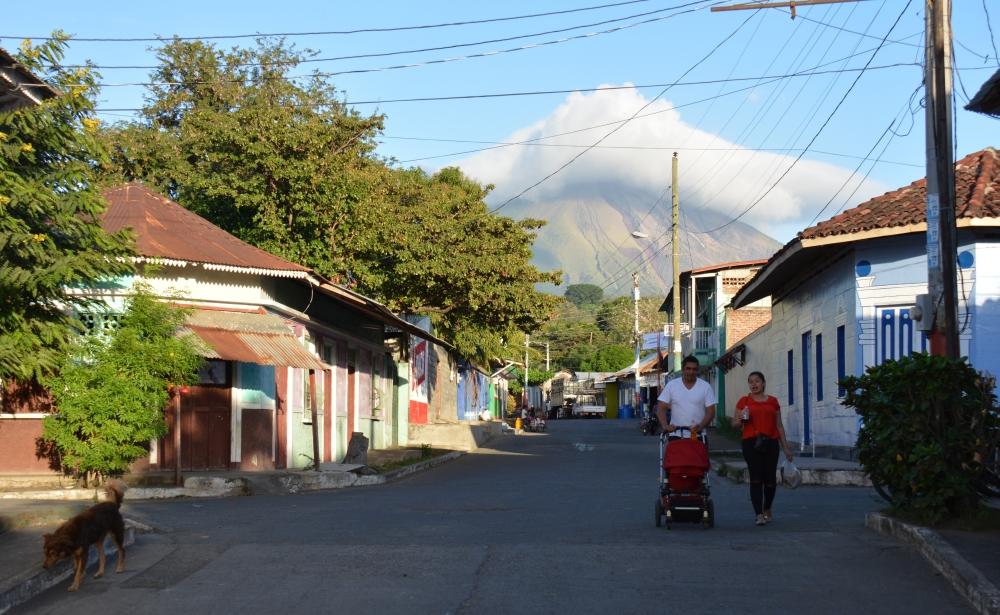 Moyagalpa Ometepe Nicaragua
