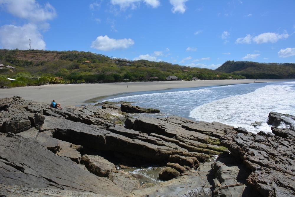Playa del Coco bij San Juan del Sur