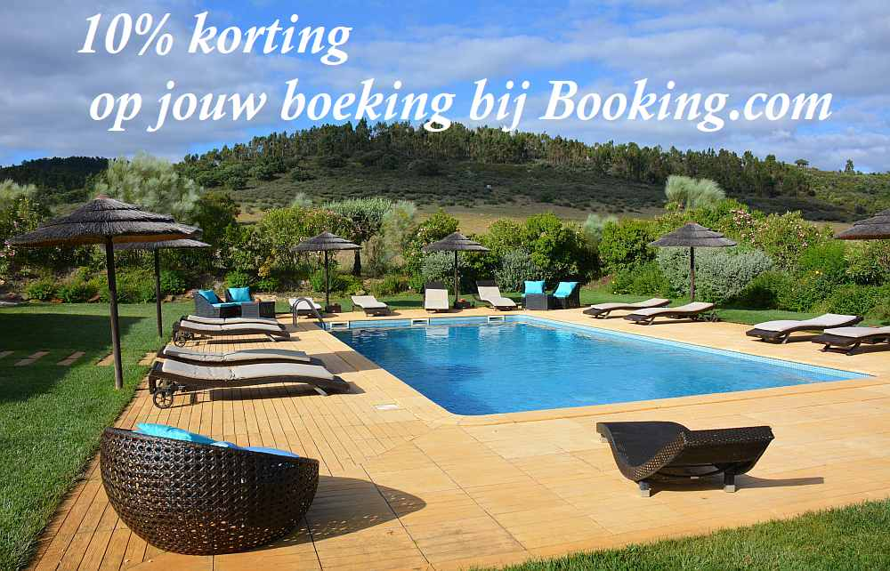booking com  korting