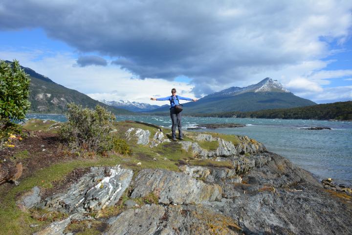 Tierra del Fuego Argentinië