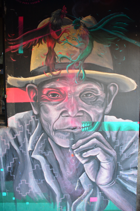 Street Art Buenos Aires