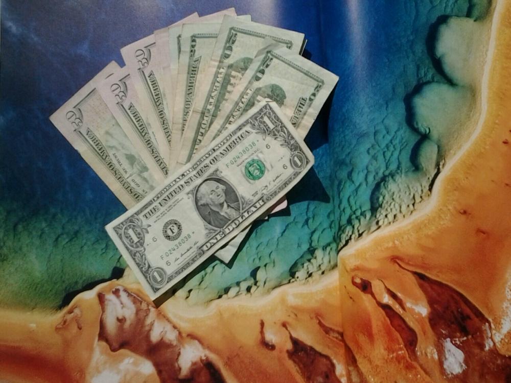 Wat kost een reis door west Amerika Verenigde Staten
