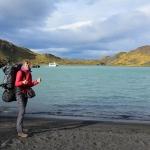 Tien handige items voor een actieve outdoor vakantie of wereldreis.W-trek Torres del Paine Chili