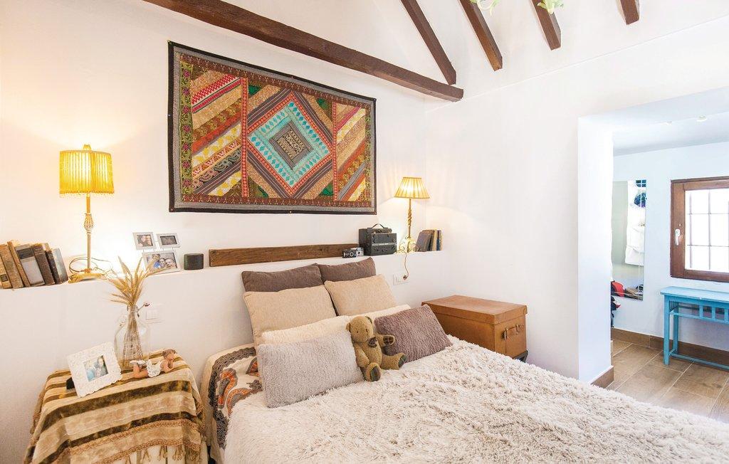 overnachten in Andalusië vakantiehuis NOVASOL Medina Sidonia