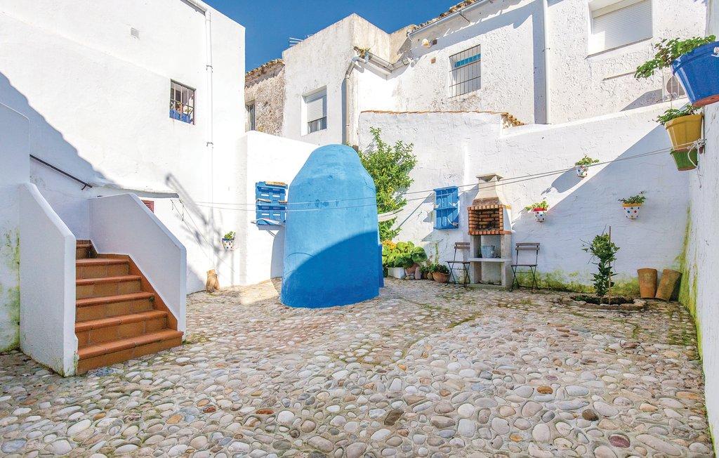 vakantiehuis NOVASOL Medina Sidonia