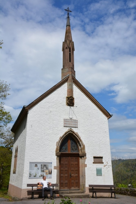 kapelletje van Bilchem