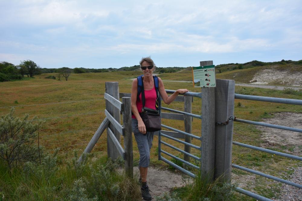 Myfootprints.nl wandelen in Zeeland