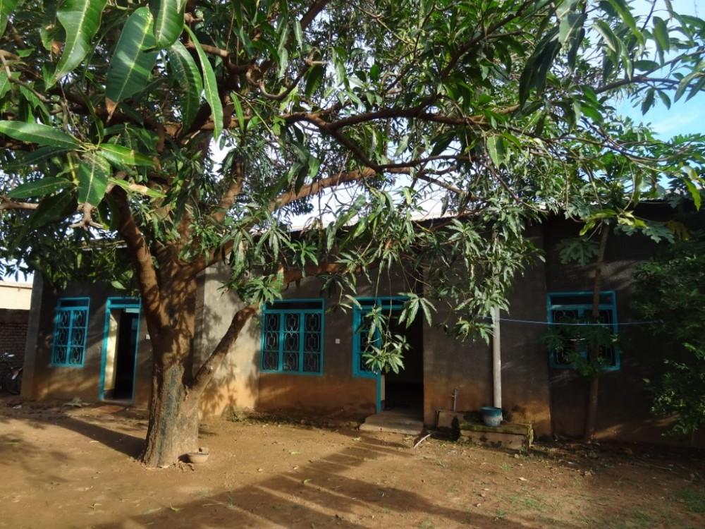 Werken bij VSO Ons huis in Zuid-Soedan